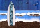 <h5>Surf Board</h5><p>Enter your Description </p>