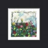 <h5>Flower Garden monoprint</h5><p>Enter your Description </p>